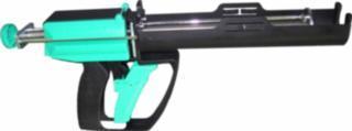 Customized sealant and adhesive applicator - HandyMax HMS-E3CS
