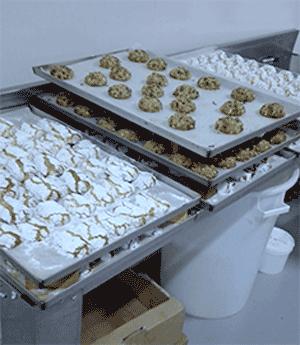 Paste di Mandorla Vari Gusti - Pasta di Mandorla Al Pistacchio e altri 3 gusti