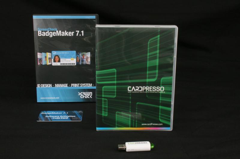 Kartendesignsoftware