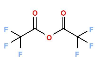 Anhídrido trifluoroacético - 407-25-0; TFAA; TFAH; Building Block para Tadalafil, Tapentadol, Vildagliptin