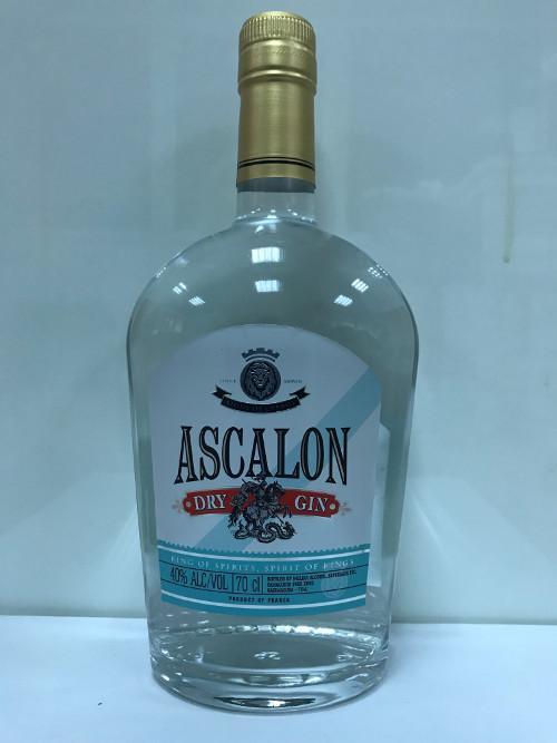 Gin Ascalon -