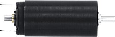 DC-Micromotors Series 2657 ... CR - DC-Micromotors with graphite commutation