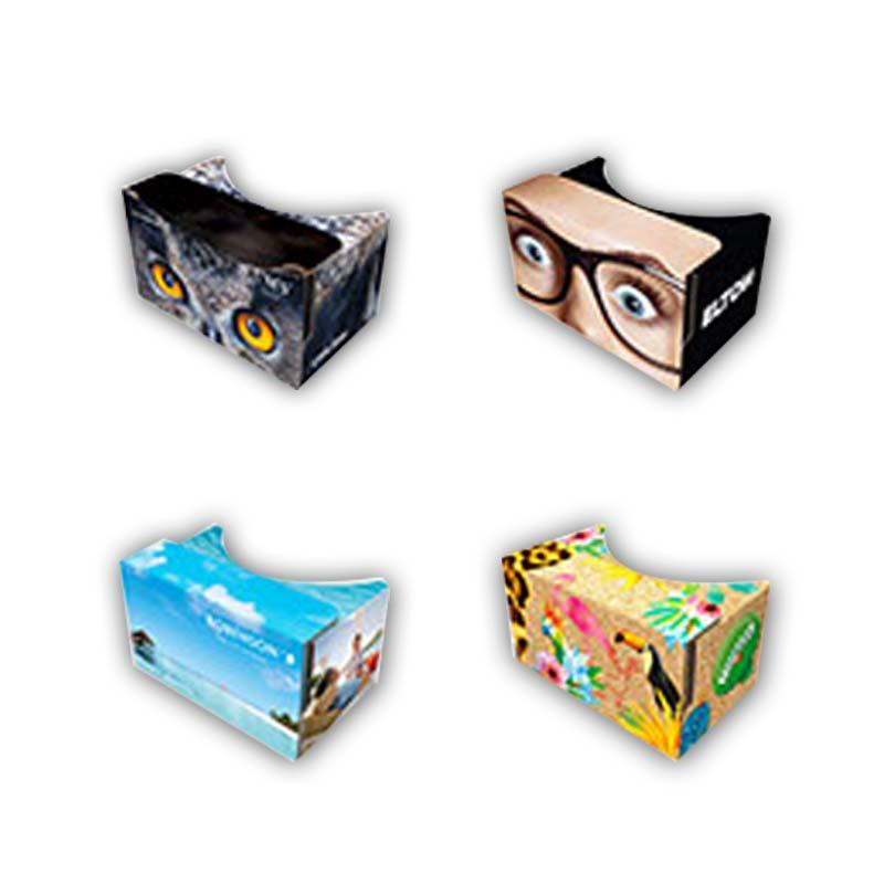 Lunettes Réalité Virtuelle - 64041
