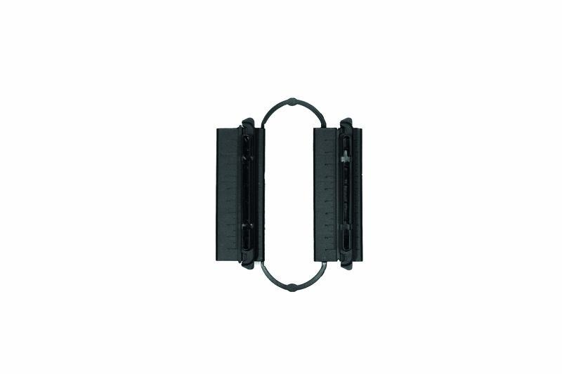 Compensatore da tagliare dx-sx per lamella piana Per Luxor - Luxor, sistemi a stecca per persiane orientabili e fisse chiuse