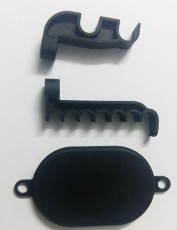 cnc plastic machining service - precision plastic cnc machining parts with good price