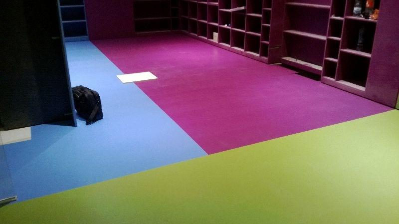 Acrivil - Luxury vinyl flooring