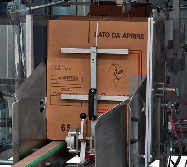 Packaging & Palletisers - null