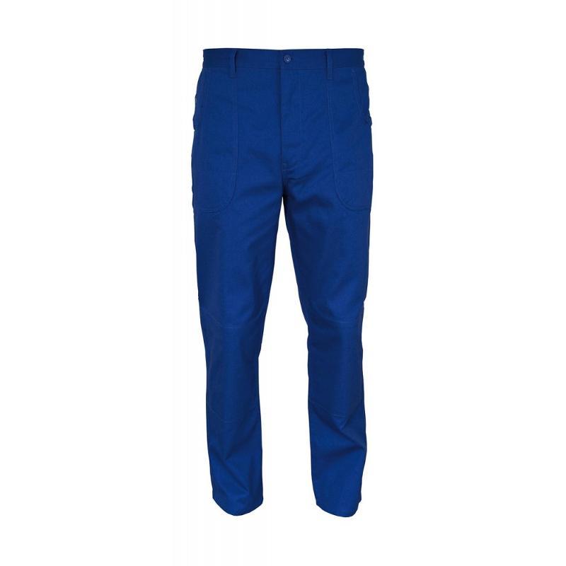 Pantalon avec genoux renforcés - Pantalons