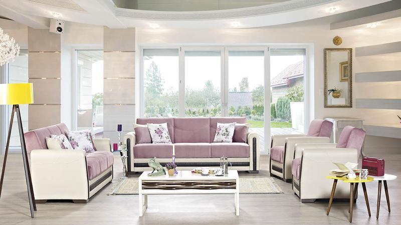 Royal - Sofa Sets