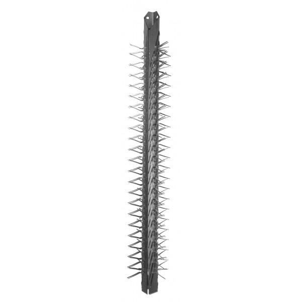 Anodic Aluminium Racks - S Cutting - Anodizing Rack Alu welded 4 Sides - Anodizing Rack welded 4 Sides S26