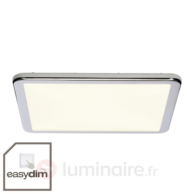 Plafonnier LED Neptune variable par inter. de lum. - Salle de bains