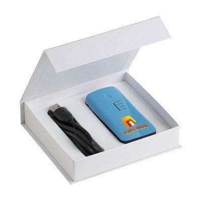 PowerCharger 4000 powerbank - HIGH TECH - AUDIO VIDÉO
