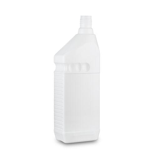 Marbu - PE bottle / plastic bottle