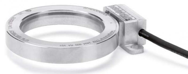 ERM2900 模块式磁栅编码器 - ERM 2900系列 超高速度 增量式接口 模块式磁栅编码器