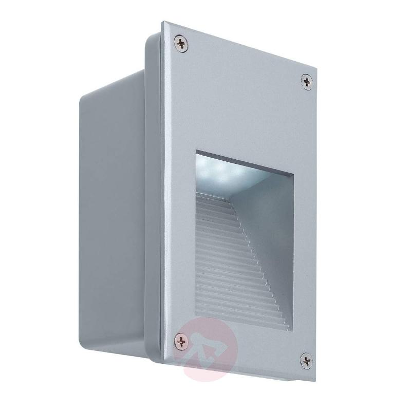 LED outdoor wall lamp SPECIAL LINE for outdoors - Brick Lights