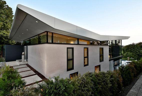 Panneaux composites en aluminium  -