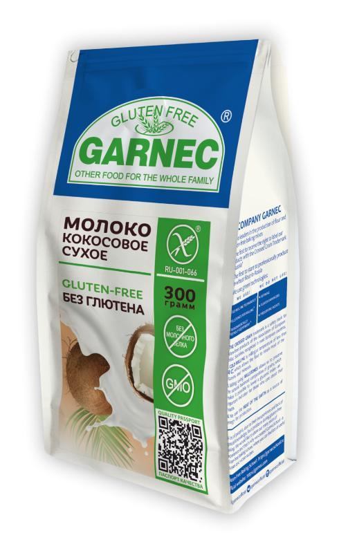 Coconut Milk Powder - null