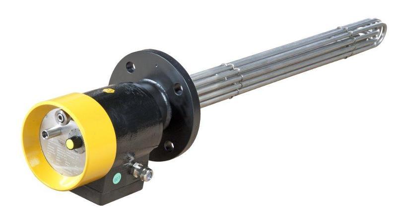 Ex-Immersion Heater - CSN®