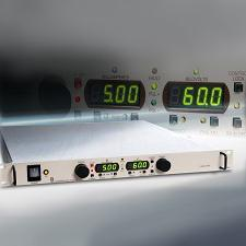 GLASSMAN HIGH VOLTAGE DC POWER SUPPLIES - FR Series – 300 Watt (From 1kVdc through 60kVdc)