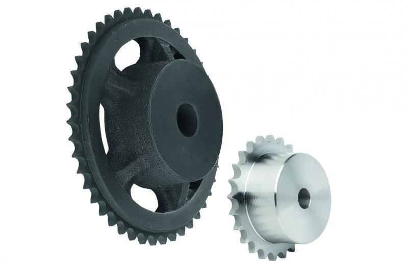Sprockets 22252 - Sprockets single DIN ISO 606