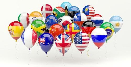 Agenzia di servizi linguistici e traduzioni in Italia -
