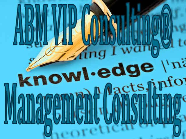 Strategic Management - Strategic Management, Management Consulting
