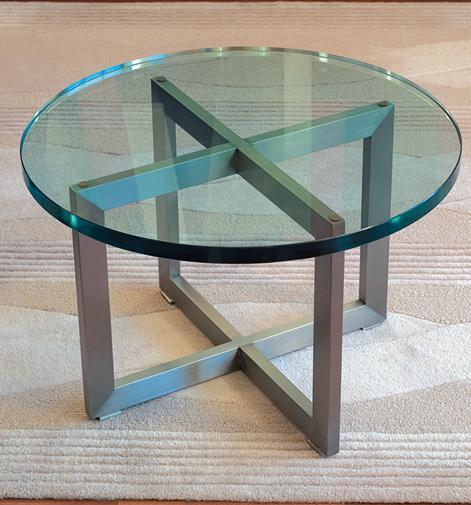 Tavolino contemporaneo - Modello 991