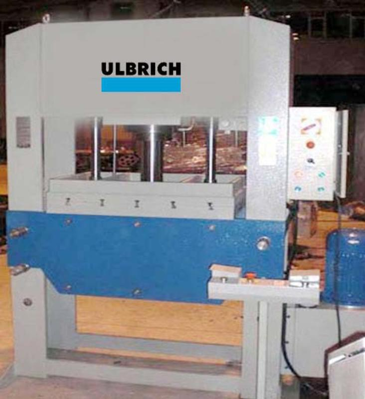 Workshop presses - Workshop Presses