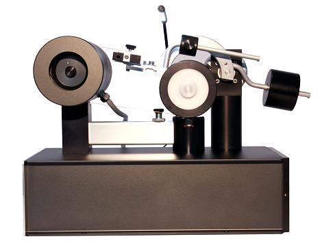 Die well-Diamantdrahtsägen der Serie 3000 - Das Modell 3400 Horizontal