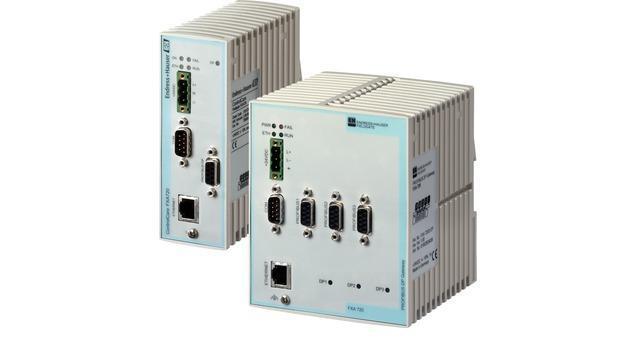 composants systeme enregistreur datamanager - passerelle ethernet FXA720