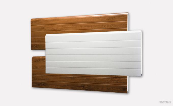 Panel Sandwich  - para Puertas