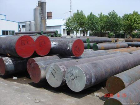 Carbon Steel C45 Round Bar - Carbon Steel C45 Round Bars Carbon Steel C45 Rods Manufacturers and Exporters