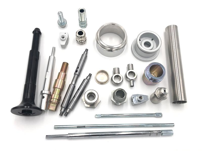 Machined Parts - China Metal Parts Manufacturer custom produce machined parts for all industries