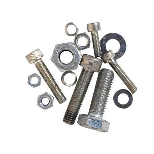 Monel K-500 fasteners (UNS N05500)  - Monel K-500 fasteners, Monel 500 bolts, monel 500 nuts, monel 500 washers