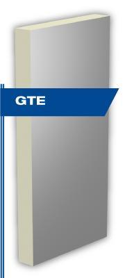 STIFERITE GTE - Pannelli