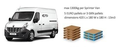 Express Road Freight -