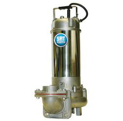 Submersible sewage pumps - AVE ® 204 to AVE ® 455