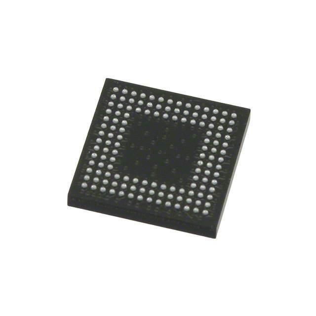IC FPGA 55 I/O 132CSBGA - Lattice Semiconductor Corporation LCMXO2-256HC-4MG132C