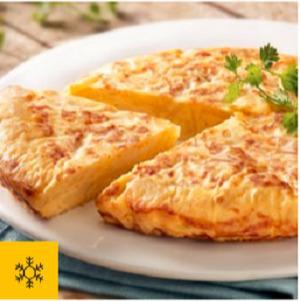 Spanish Omelette -