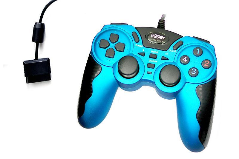 Gamepad for PS2 - STK-2016P