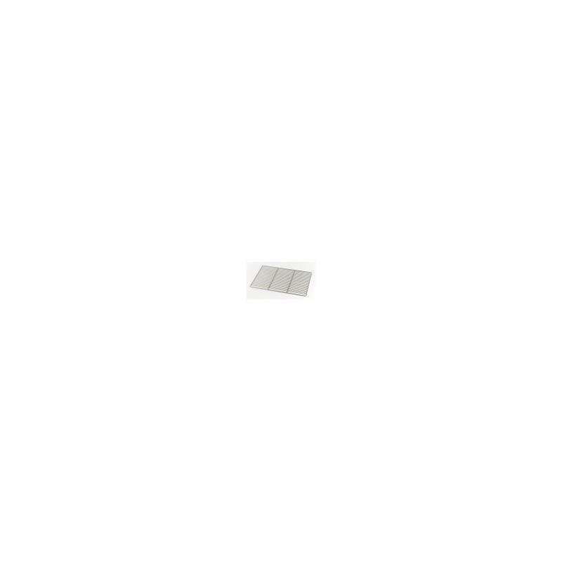 GRILLE POUR FRIGO 530 X 550 MM - Référence FGRILLE5355
