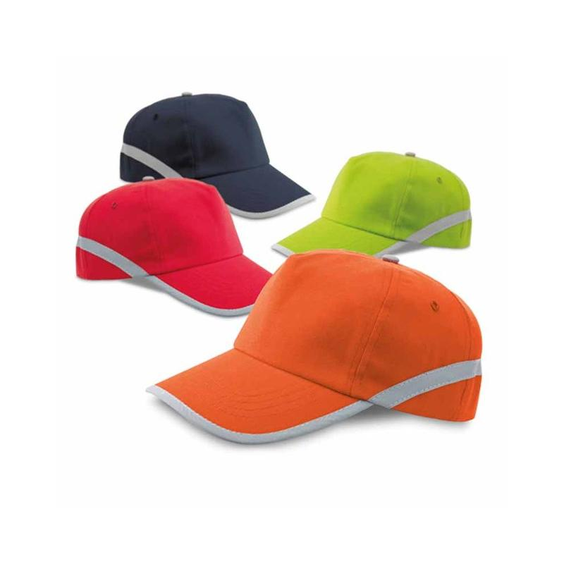 Casquette polyester - Casquettes