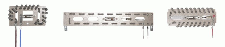 open wire heating elements - null