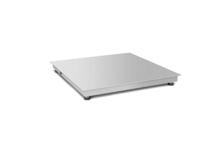 Wägeplattform Puro® für den Boden - Industriewaage Puro®