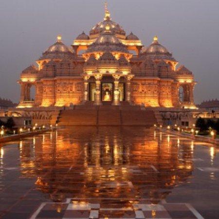 Visite guidée de Delhi - Tour de l'Inde 2018 - Tour Prix 16 euros par personne