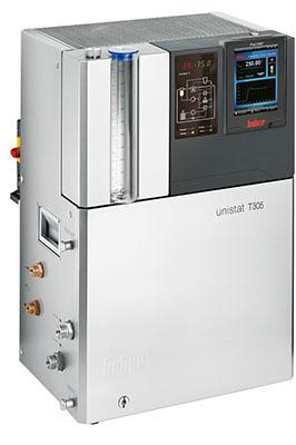 Dynamic temperature control system / circulation thermostat - Huber Unistat T305w HT with Pilot ONE