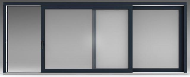 windows-and-patio-doors aluplast hst-85 - pvc-joinery