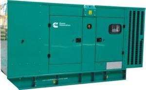 Cummins Power Generator