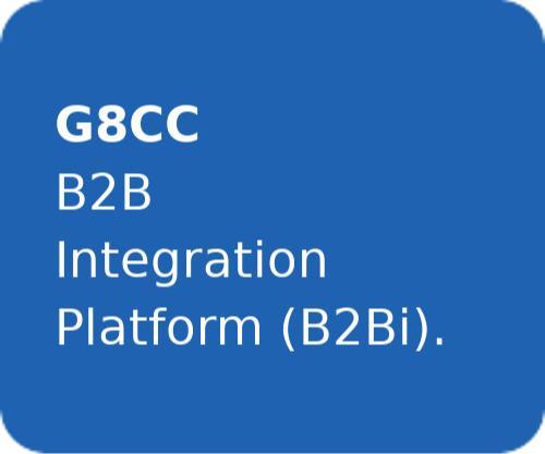 G8CC   B2B Integration Platform (B2Bi) -