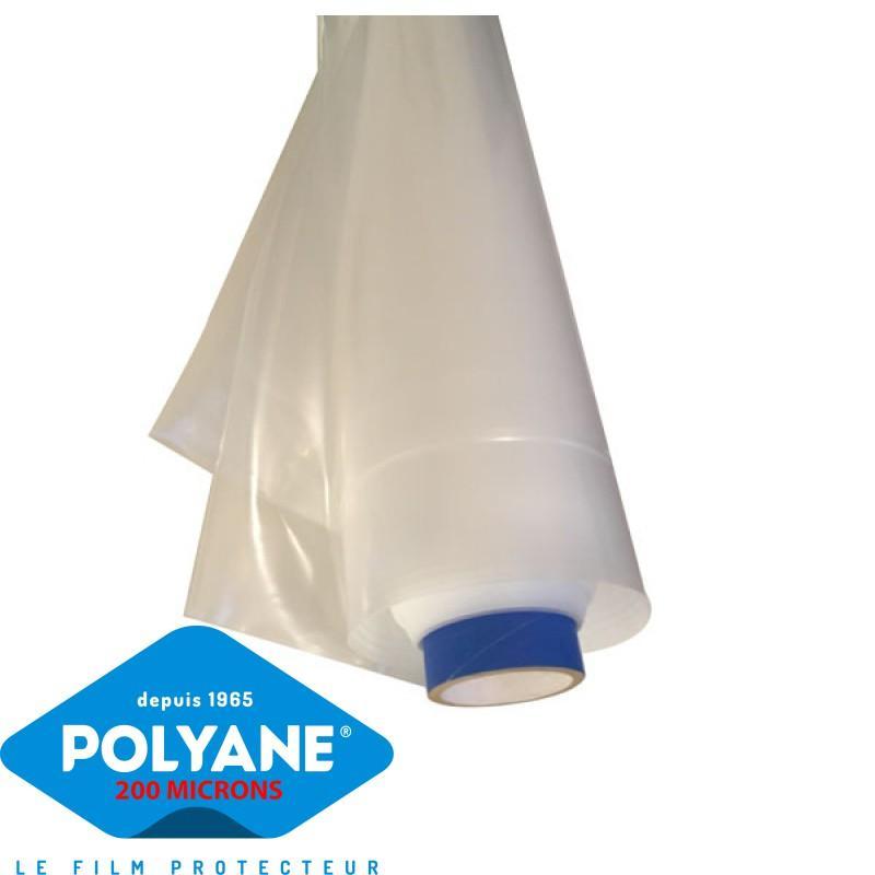 Film sous dalle Polyane  - 200 microns